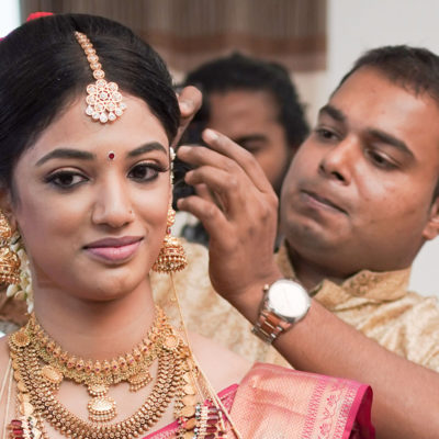 Top Beauty Tips for Indian Brides